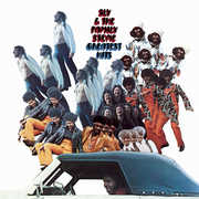 Greatest Hits , Sly & the Family Stone