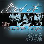 Best of , Slim & the Supreme Angels