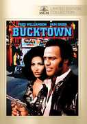 Bucktown , Fred Williamson