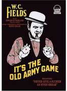 It's the Old Army Game , Keith Taylor