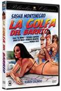 La Golfa Del Barrio , Anais de Melo