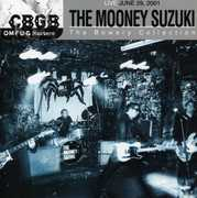 CBGB Omfug Masters: Live 6/ 29/ 01 The Bowery Collection