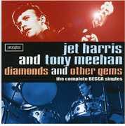 Diamonds and Other Gems [Import] , Jet Harris