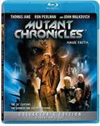 Mutant Chronicles , Benno F rmann