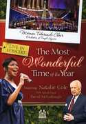 Live In Concert: The Most Wonderful Time Of The Year , David McCullough
