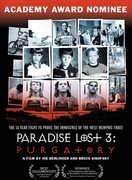 Paradise Lost 3: Purgatory , Jessie Misskelley Jr.