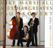 Mike Marshall's Big Trio