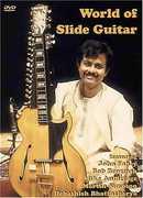 World Of Slide Guitar , Bob Brozman