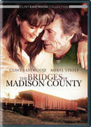The Bridges of Madison County , Clint Eastwood