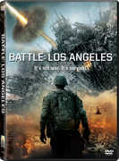 Battle: Los Angeles , Cory C. Hardrict