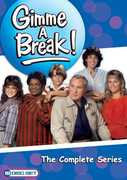 Gimme a Break-Complete Series [Import] , Nell Carter