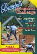 Baseball's Diamond Challenge , Jim Evans