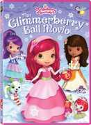 Glimmerberry Ball , Tara Aire