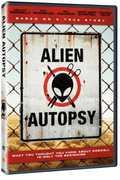 Alien Autopsy , Götz Otto