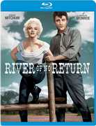 River of No Return , Robert Mitchum