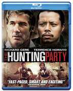 The Hunting Party , Richard Gere