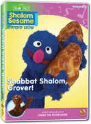 Shalom Sesame 2010 #3: Shabbat Shalom Grover , Cedric the Entertainer
