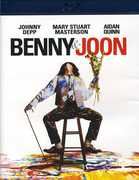 Benny & Joon , Barry Berman