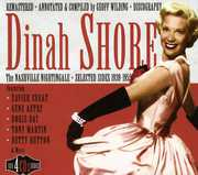 The Nashville Nightingale , Dinah Shore