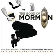 The Book Of Mormon [Explicit Content] , Cast Recording
