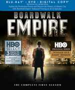 Boardwalk Empire: Complete First Season , Steve Buscemi