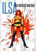Ilsa: The Wicked Warden , Dyanne Thorne
