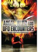 Angel, Alien and UFO Encounters From Another Dimension , Allison Kruse
