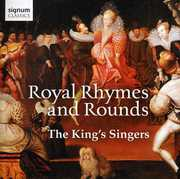 Royal Rhymes & Rounds , Kings Singers