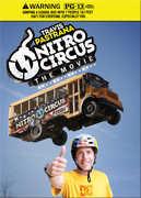 """Nitro Circus the Movie , Aaron """"Crum"""" Sauvage"""