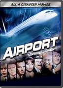 Airport: Terminal Pack , Charlton Heston