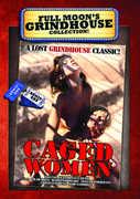 Caged Women , Gene Collins