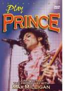 Play Prince , Max Milligan