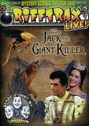 Rifftrax: Live Jack The Giant Killer