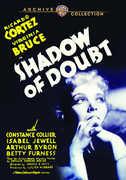 Shadow of Doubt , Ricardo Cortez