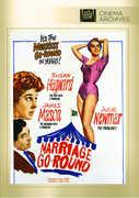 The Marriage-Go-Round , Susan Hayward