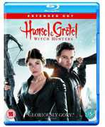 Hansel & Gretel: Witch Hunters [Import] , Ingrid Bols  Berdal