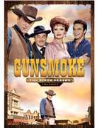 Gunsmoke: The Ninth Season Volume 2 , Burt Reynolds