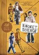 Rocket Science , Reece Daniel Thompson