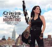 Migrations , Cristina Pato