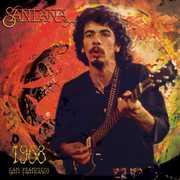 1968 San Francisco , Santana