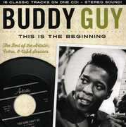 This Is the Beginning: The Artistic Cobra & U.S.A. , Buddy Guy