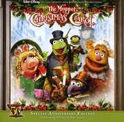 The Muppet Christmas Carol (Original Soundtrack) [Import] , The Muppets