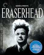 Eraserhead (Criterion Collection) , Jeanne Bates
