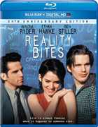 Reality Bites , Winona Ryder