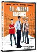 All the Wrong Reasons [Import] , Karine Vanasse