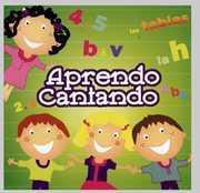 Aprendo Cantando [Import] , Los Pibes Latinos