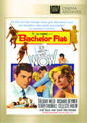 Bachelor Flat , Tuesday Weld