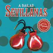 Bailar Sevillanas /  Various [Import] , Various Artists
