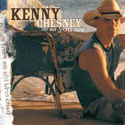 Be As You Are , Kenny Chesney
