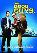 The Good Guys: The Complete First Season , William Hauber